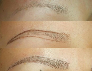 Microblading....Is it for me?