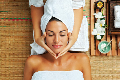 Facials are the best and here's why!