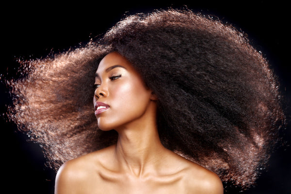Do's and STEPS for Wavy to Kinky curly hair!