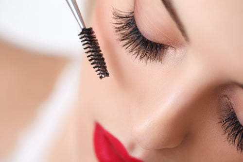More about Lash Lifting and Eyelash Extensions.