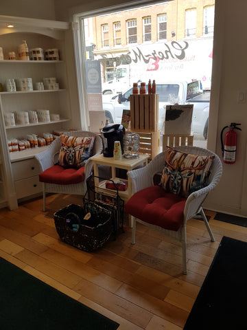 Cher-Mere Day Spa - Downtown Location