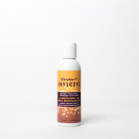 INATURAL Conditioning Oil - Cher-Mere Canada