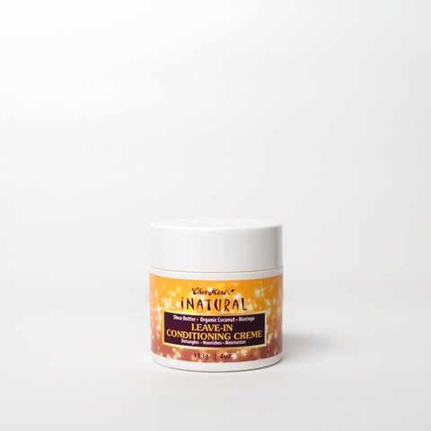 INATURAL Conditioning Creme - Cher-Mere Canada