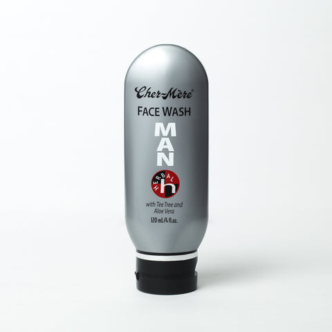Man Face Wash - Cher-Mere Canada