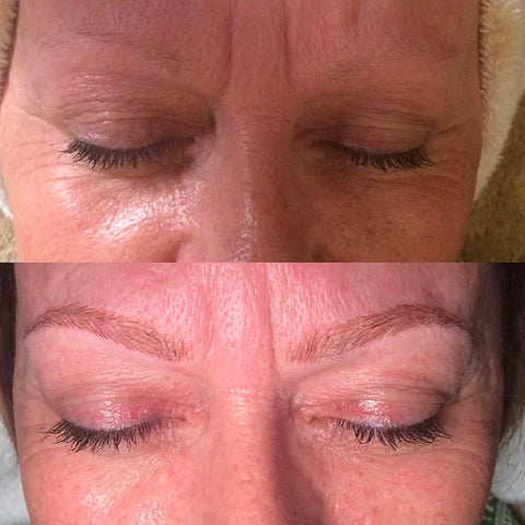 Microblading - Cher-Mere Canada