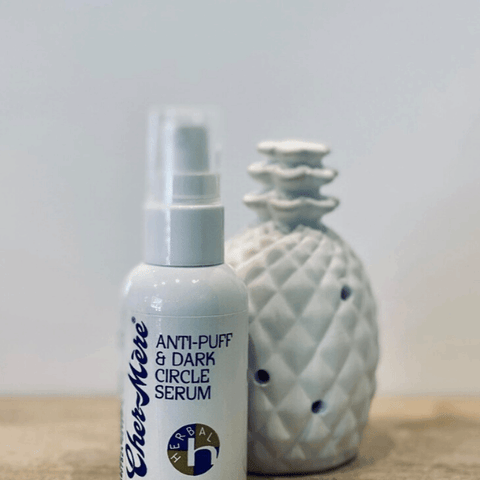 Anti-Puff and Dark Circle Serum - Cher-Mere Canada
