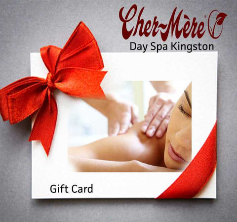 Gift Card - Cher-Mere Canada