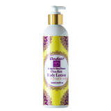 Hemp and Shea Butter Ultra Rich Body Lotion - Cher-Mere Canada