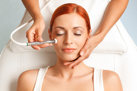 30 Minute Microdermabrasion Session - Cher-Mere Canada