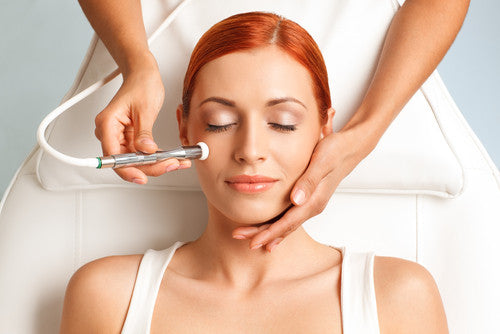 30 Minute Microdermabrasion Session