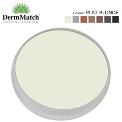 DermMatch PLATINUM BLONDE Hair Loss Concealer (40g)