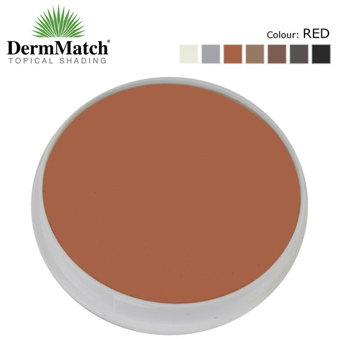 DermMatch RED Hair Loss Concealer (40g)
