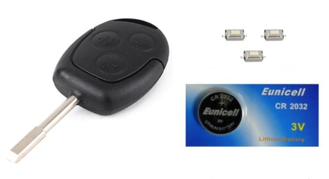 Ford key fob repair kit