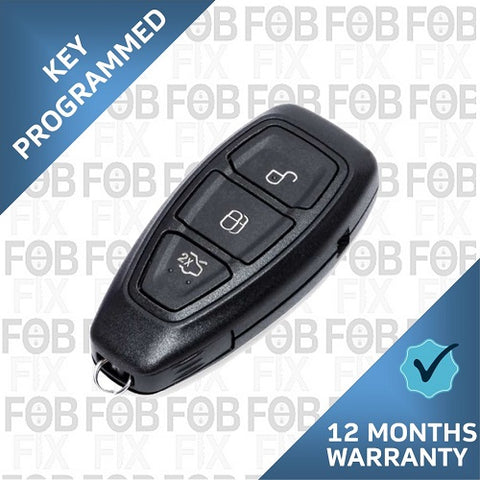 Ford Kuga 2011-2016 Prox Key Programming