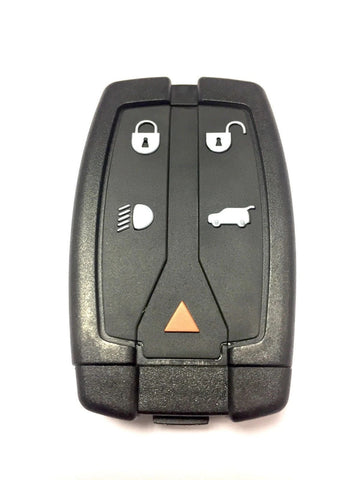 Land Rover Freelander 2 key fob repair service
