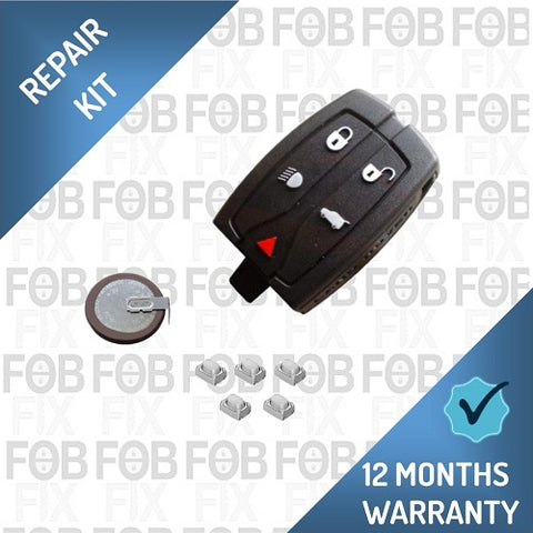 Land Rover Freelander 2 key fob repair kit