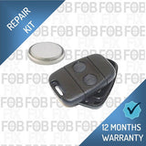 Land Rover remote key fob repair kit