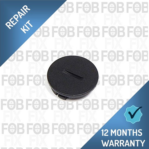 Range Rover P38 key fob replacement battery cover