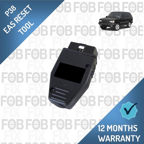 Range Rover P38 EAS Kicker Reset Tool Air Suspension Fault Clear Device