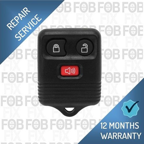 Ford Transit Connect key fob repair service