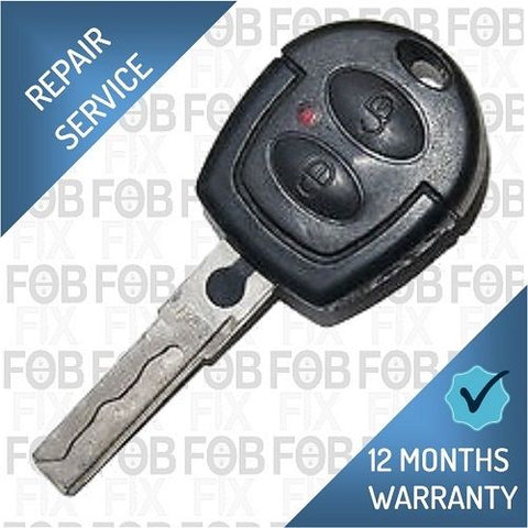 Seat 2 Button key fob repair service