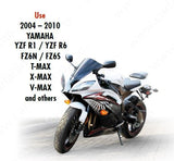 Immobiliser Emulator for Yamaha Motorcycles