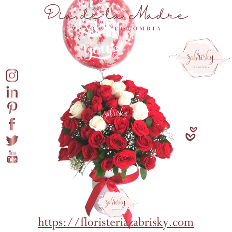 Happy Mother's Day 2021 - Mother's Day Flowers Delivery Pereira