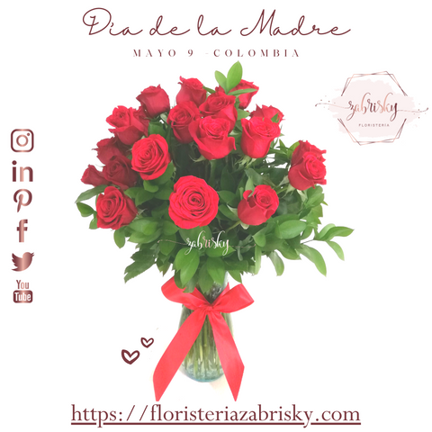Happy Mother's Day Collection 2021 Pereira