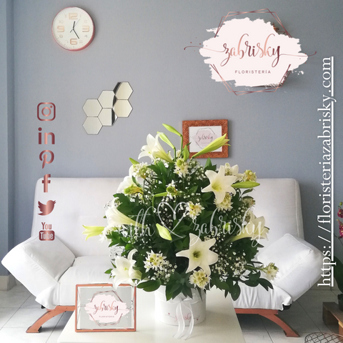 Flowers with Love - Florist in Pereira