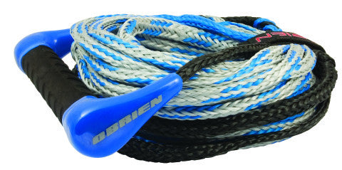 Obrien 1 Sestion Waterski Rope W Sure Grip Handle