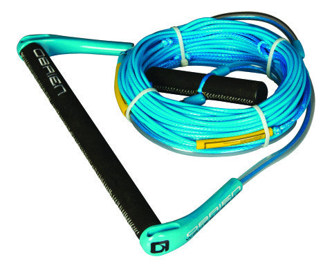 Obrien Team T-Bar W Armor Blue Line