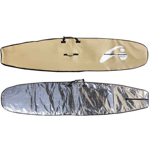 Amundson 11' Round Nose Board Bag