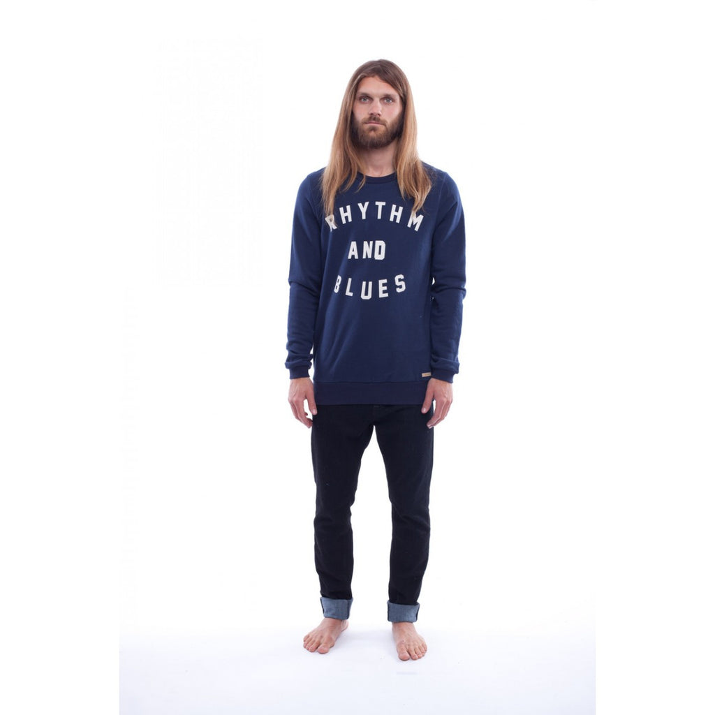 Rhythm Blues Pullover