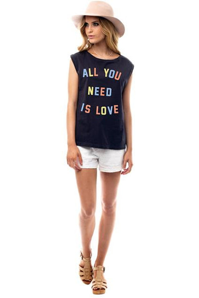 Rhythm Love Tank Top