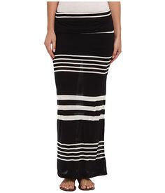 Rip Curl Sunset Stripe Skirt