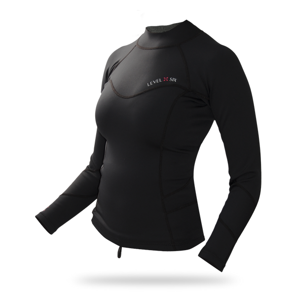 Sombrio - Long Sleeve Neoprene Rash Gaurd