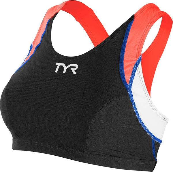 TYR Competitor Support Bra