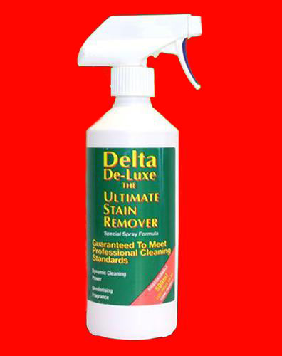 Universal Stain Remover Single Pack
