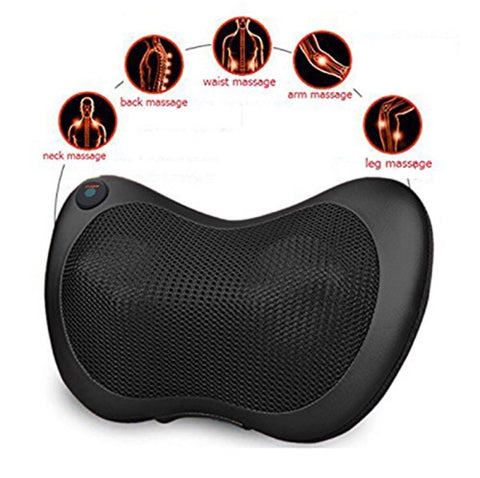 The Pillow Massager