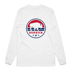 'Blackland Prairie' Long Sleeve T-Shirt
