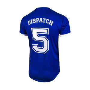 Dispatch 'Iceland' Soccer Jersey
