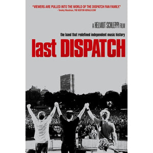 'Last Dispatch' Documentary DVD