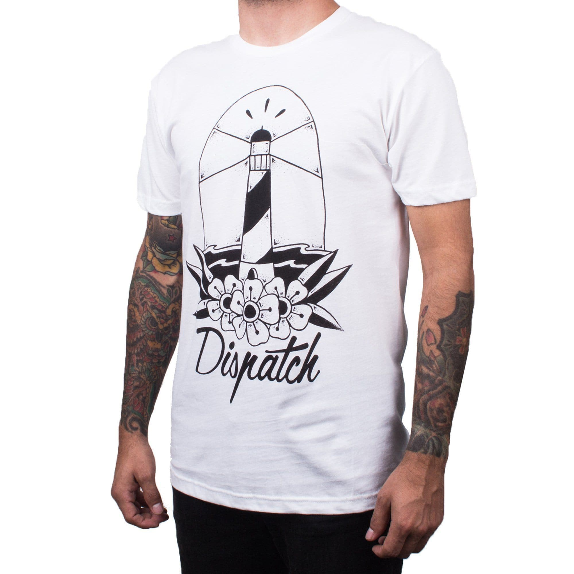 'Lighthouse' T-Shirt