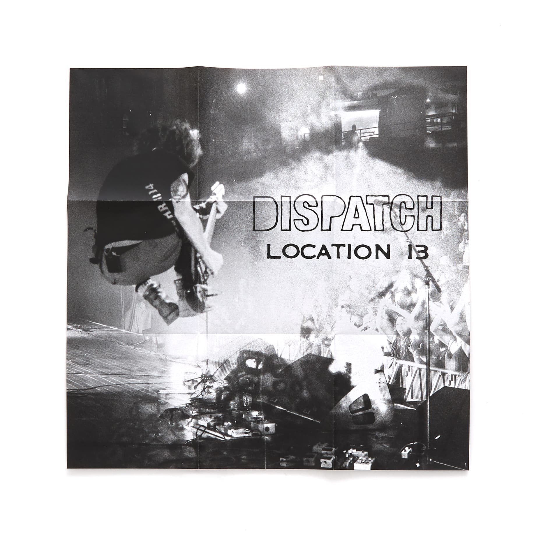 'Location 13' CD + MP3 Download