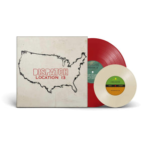 'Location 13' Deluxe Vinyl LP