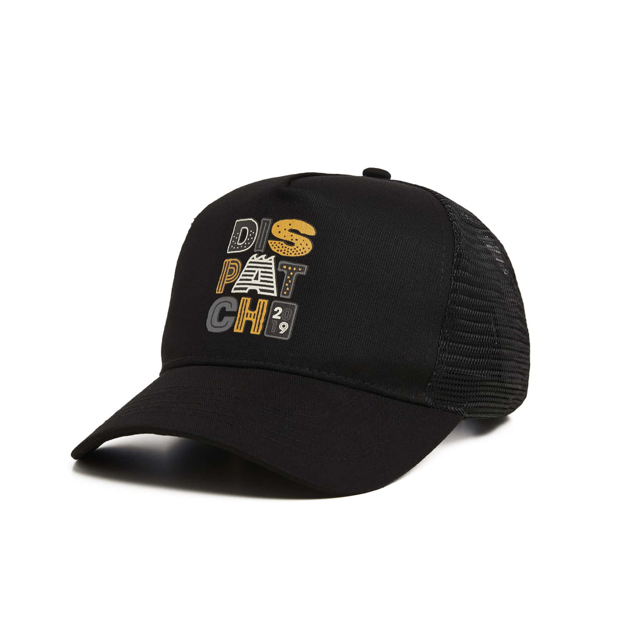 'Summer Stops 2019' Trucker Hat