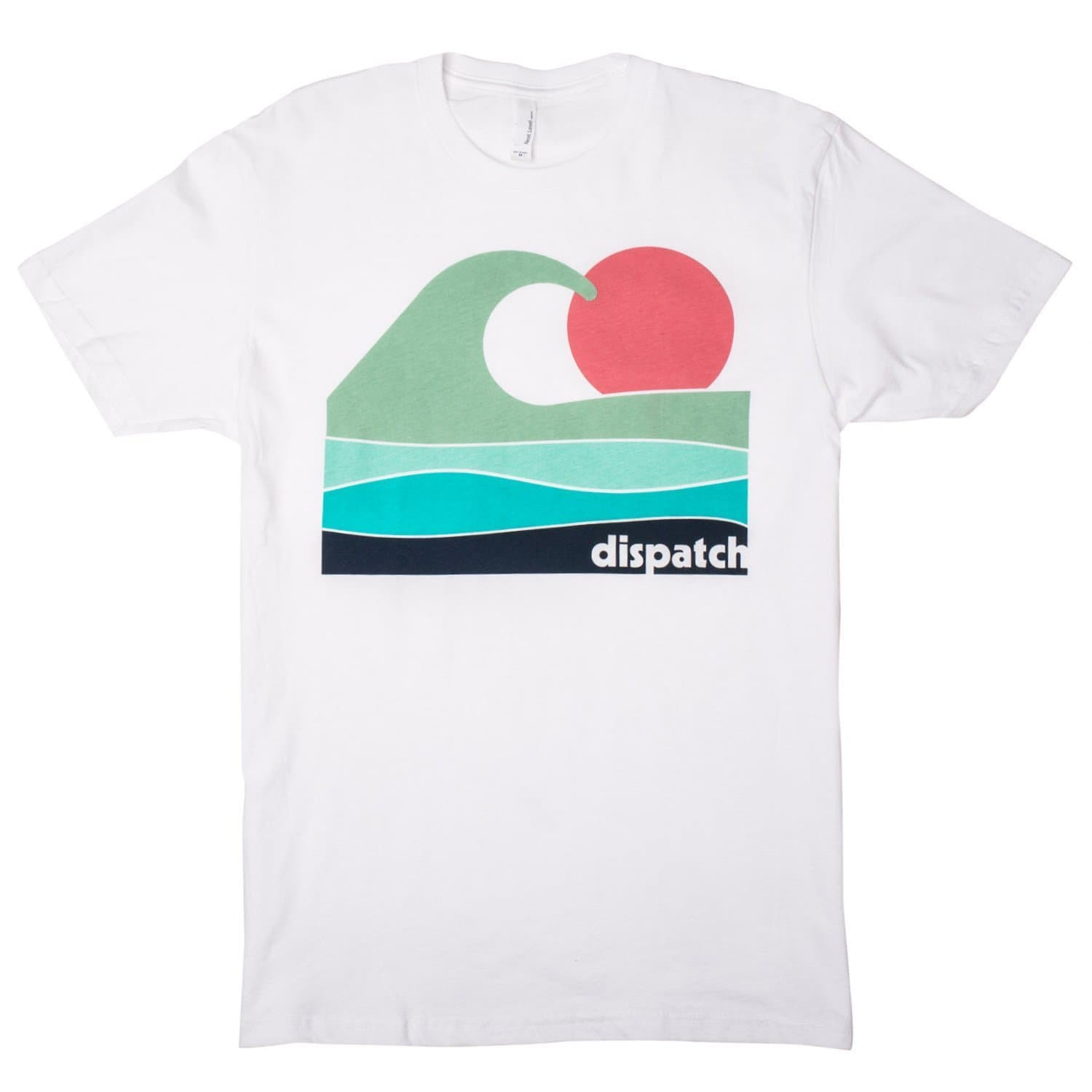 'Waves' T-Shirt
