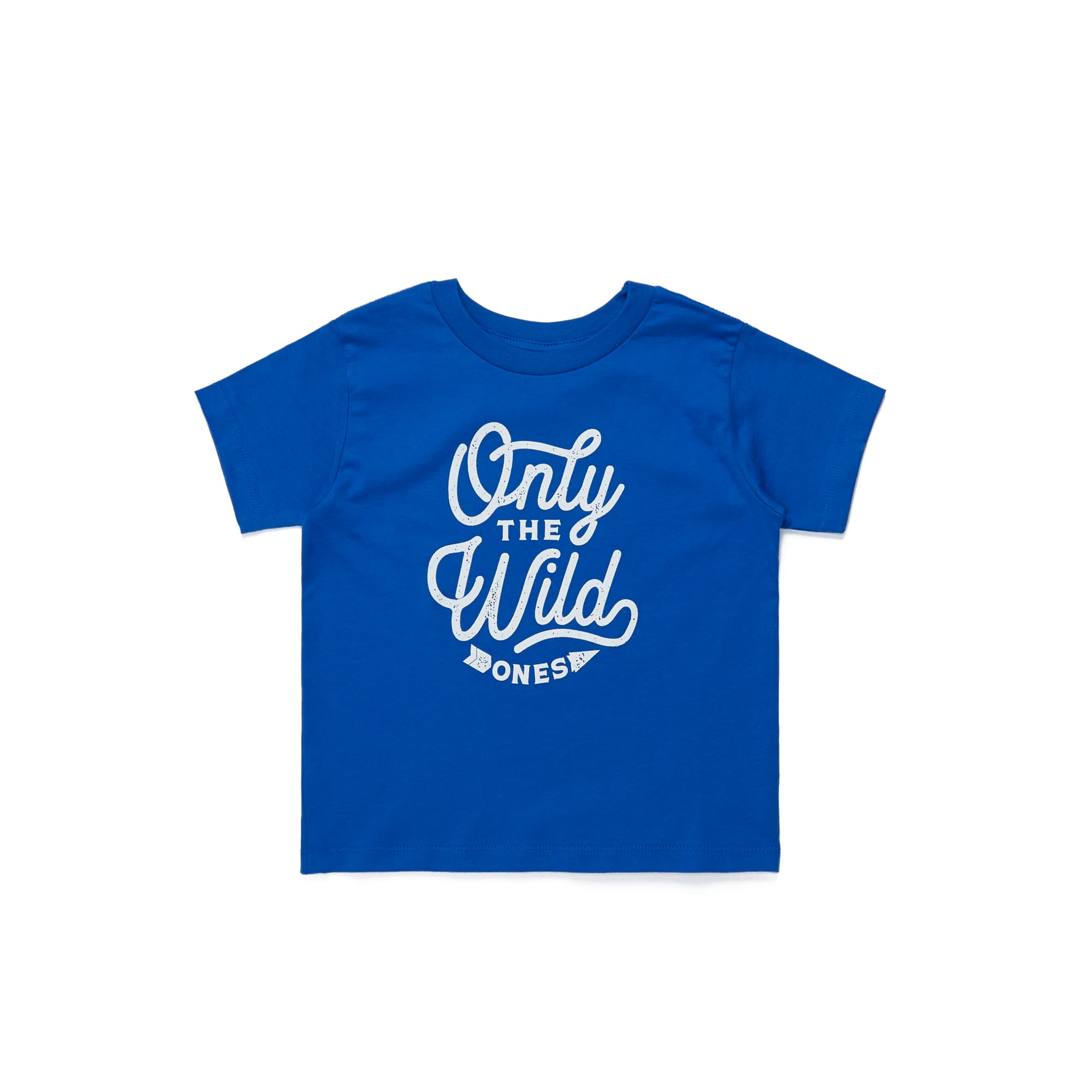 'Wild Ones' Toddler T-Shirt