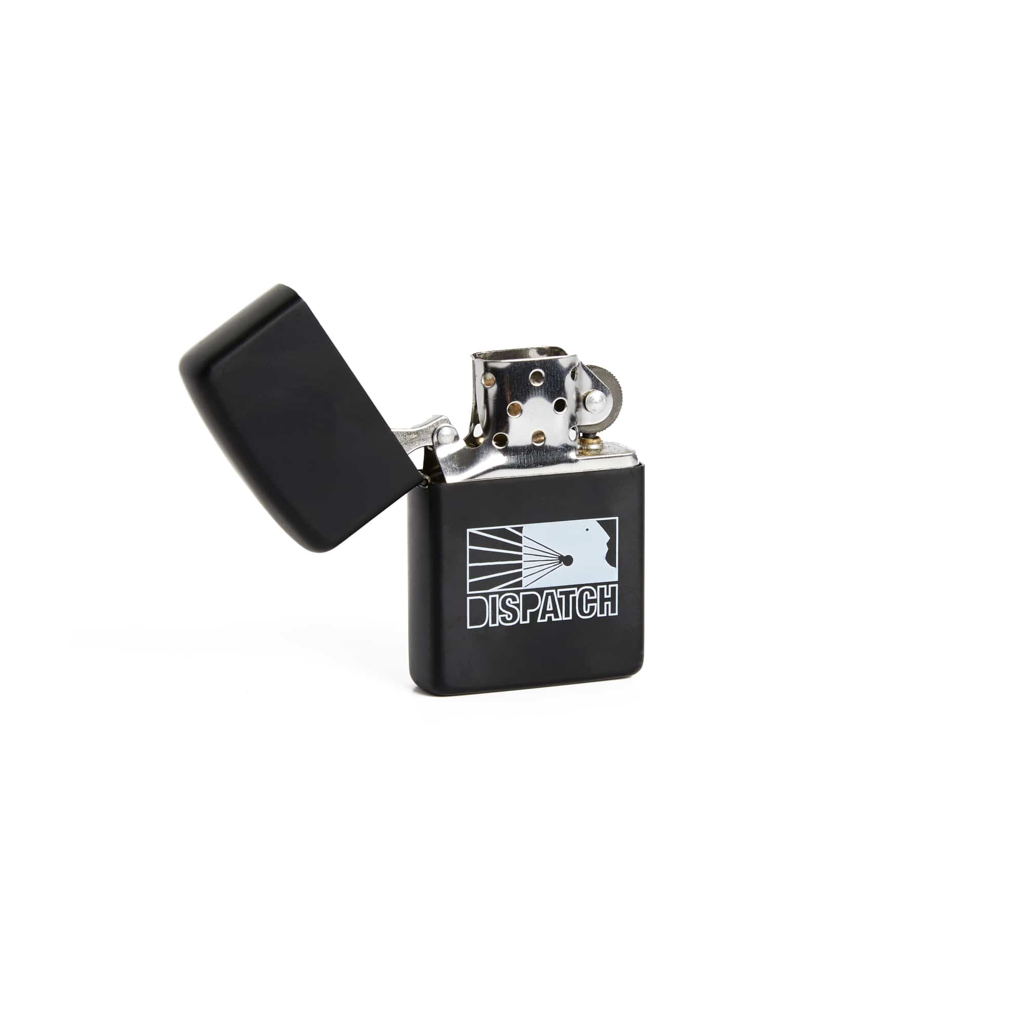 Dispatch Windproof Lighter