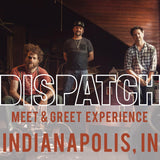 June 28 - Meet & Greet Experience - Indianapolis, IN